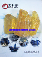 Factory Supply Rubber Raw Material WW Grade Chinese Gum Rosin