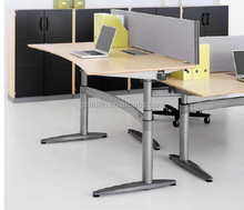HL2041 Height Adjustable Sit to Stand Office Table