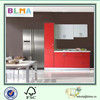 high gloss modern kitchen cabinets design for US market
