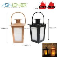 2015 fashion led decorative led lantern