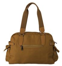 2014 Large Capacity women black travel bag parts