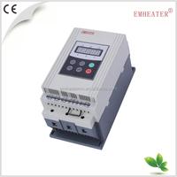 EMHEATER EM-GW Series LCD Display 15kw-220V/380V/690V Soft Starter for Squirrel Cage Motor