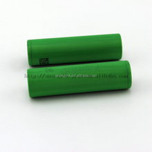 2015 New arrival genuine US18650VTC4 2100mah 3.7v 30A flat top Li-ion battery made in Japan in stock