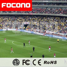 Football Field Stadium Sport LED display Outdoor P16mm digital led Banner Arena led Screen signboard