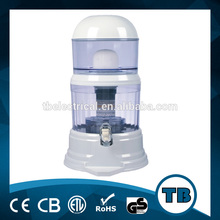 China baño doméstico grifo purificador de agua