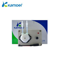 Peristaltic Infusion Pump Kamoer Dosing Pump