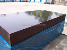 13 layers combi core marine film faced plywood with brand name