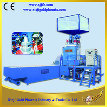 eps foam cutting machine for building insulation panel & Roof cornice