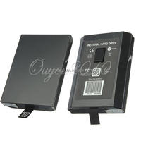 Hot Sale New Top Quality 500GB HDD Hard Drive Internal Disk For Microsoft For Xbox 360 Slim Game Players Stock