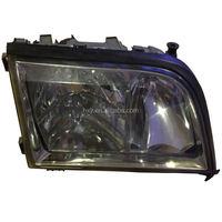 Headlights LED Head Lights Head Lamp Auto Parts For MB S320 LED CAR HEADLIGHTS