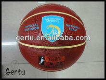 Professional size7 basketball