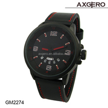 Good Quality Sports Watch, Black Cool Silicone Watch, Watches For Men
