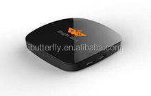 Bluetooth android smart tv box