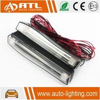 Newest Factory Supply wholesale led day light car, led daylight car