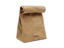 Kraft Paper Bag With Window