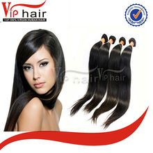 Indian Remy Hair 100% Top Grade&Fast shipping Unprocessed Wholesale Virgin Hair Extension