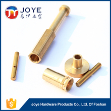 Precision brass cnc machining part cnc machined part