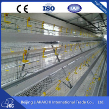 Cage Sheds For Farm Poultry House Use 390-type Laying Chicken Cage/ Multi-tier Laying Chicken Cage