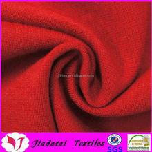 two-side polyester single T/R stretch viscose sportswear fabric