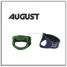 AUGUST Custom beer bottle ring opener