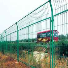 UNEASY TO FADE welded Frame fence/highway used fence/Household guardrail