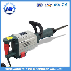 hot selling electric chipping hammer tools with 26mm electric hammer