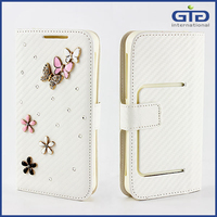 Mobile Phone Universal Flip Case Cover, Fundas Universal