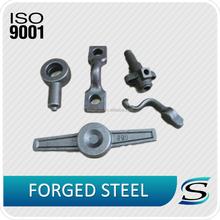 OEM Precision Casting Forging Auto Spare Parts