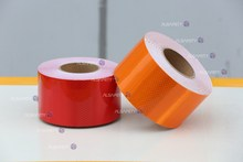 10cm wide high intensity prismatic reflective tape