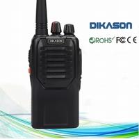 DK-328 Handheld two way radio