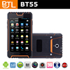 Cruiser BT55 OTG android ip68 quad core NFC A-GPS discovery v5 shockproof rugged phone