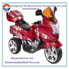 electric child motorbike