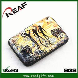 2015 As seen On TV,credit card holder,thin rfid wallet
