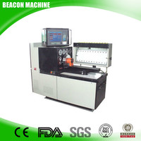 High quality PLC best selling BC2001 diesel fuel injection pump test bench by manufacturer