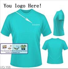 wholesale 100 cotton plain t shirt stock lot factory