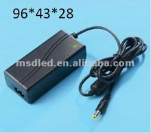 led lamp ac/dc adapter,led ac/dc adapter,12w led adapter