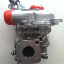 RHF4 4JB1 Turbocharger VB420076 8-97331-1850 897331-1850 for Isuzu Truck.