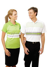 Full sublimation polo design with light weight and breathable fabric polo shirt