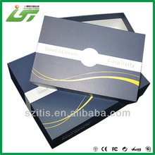 Chinese custom handmade paper boxes for wallet