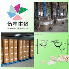 95% pharmaceutical grade chondroitin sulfate, USP chondroitin sulphate bovine,Chondroitinsulfuric Acid,Chonsurid,MPS