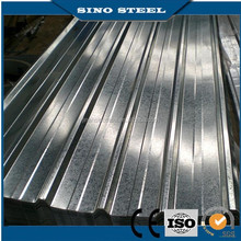 Prime quality factory hot dipped galvanized roofing sheet