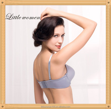 Free sample! Grateful and mature women stylish bra and underwear