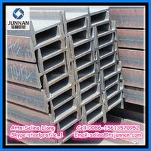 S355JO Steel I beam dimensions