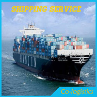 ningbo ocean shipping cargo tracking from china --- Crysty skype:colsales15