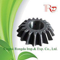 Agriculture Machinery Spare Parts MTZ forging irong pinion gear