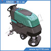 single-brush floor home scrubber XY510M