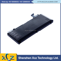 "new original laptop battery for apple macbook pro 13"" A1278 A1322 battery 020-6765-A"