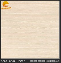 nano polished porcelain floor tile 60x60