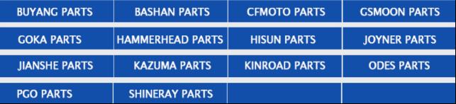 2 шт. KINROAD 650CC 800CC 1100CC подшипник задний Багги Go Kart части номер: KM005510000 - 11.11_Double 11_Singles parts brand.png