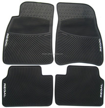 soft pvc non-slip brand car mat for buick